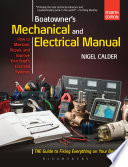 Boatowner s Mechanical and Electrical Manual