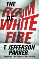 The Room Of White Fire : asked to locate air force veteran clay hickman,...