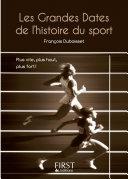 Petit livre de   Grandes dates du sport