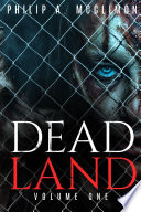 Dead Land Volume One Book PDF