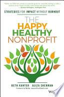 The Happy  Healthy Nonprofit
