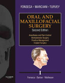 Oral and Maxillofacial Surgery  Anesthesia and pain control  dentoalveolar surgery  practice management implant surgery