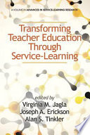 Transforming Teacher Education through ServiceLearning