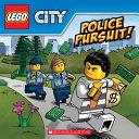 Police Pursuit   Lego City