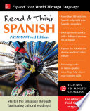 Read   Think Spanish  Premium Third Edition