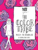 The Color Tribe coloring Book for Girls