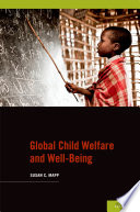 Global Child Welfare And Well Being