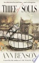 Thief of Souls Book PDF
