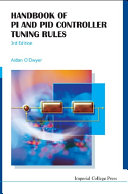 Handbook of PI and PID Controller Tuning Rules