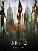 Injustice  Gods Among Us GU  DE v2 1 1  Mod Money