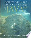 Object Oriented Data Structures Using Java