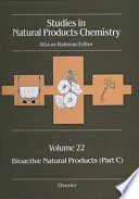 Bioactive Natural Products  Part C