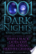 1001 Dark Nights  Bundle Seven