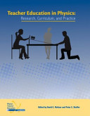 Teacher Education in Physics
