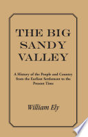 The Big Sandy Valley