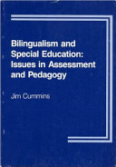 Bilingualism and Special Education