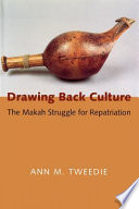 Drawing Back Culture