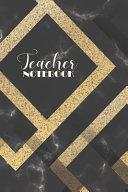 Teacher Notebook Pdf/ePub eBook