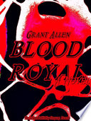 Blood Royal Street Is One Of The Quaintest And