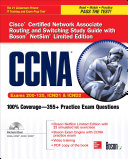 CCNA Cisco Certified Network Associate Routing and Switching Study Guide  Exams 200 120  ICND1    ICND2   with Boson NetSim Limited Edition
