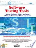 software-testing-tools-covering-winrunner-silk-test-loadrunner-jmeter-and-testdirector-with-case-studies-w-cd