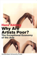 Waarom Zijn Kunstenaars Arm