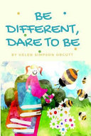 Be Different Dare To Be