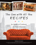 The One with All the Recipes Book