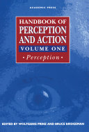 download ebook handbook of perception and action pdf epub