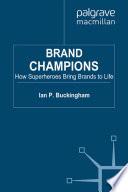 Brand Champions
