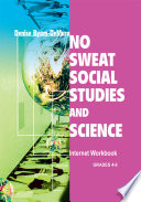 No Sweat Social Studies and Science