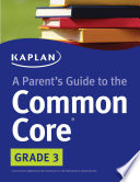 Parent s Guide to the Common Core  3rd Grade