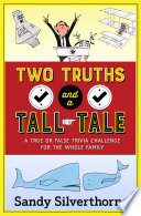 Two Truths and a Tall Tale Book PDF