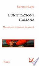 L unificazione italiana