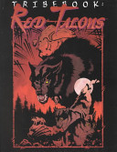 Tribebook Red Talons