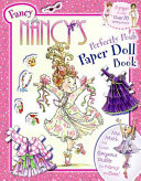 Fancy Nancy s Perfectly Posh Paper Doll Book