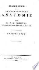 Handbuch der Pathologischen Anatomie