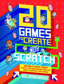 20 Games to Play with Scratch