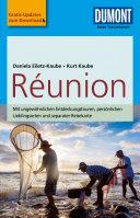 DuMont Reise-Taschenbuch Reiseführer Reunion