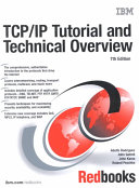 TCP IP Tutorial and Technical Overview