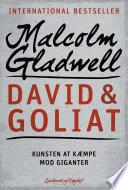 David   Goliat   Kunsten at k  mpe mod giganter