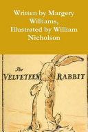 The Velveteen Rabbit: How Toys Become Real