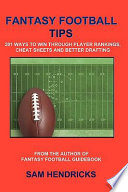 Fantasy Football Tips