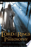 The Lord of the Rings and Philosophy
