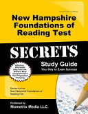 New Hampshire Foundations of Reading Test Secrets Study Guide