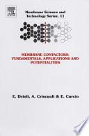 Membrane Contactors  Fundamentals  Applications and Potentialities