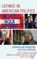 Latinas in American Politics