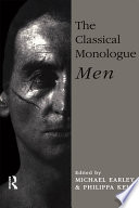 The Classical Monologue  M