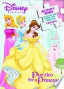 Puzzles for a Princess