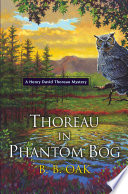 Ebook Thoreau in Phantom Bog Epub B. B. Oak Apps Read Mobile